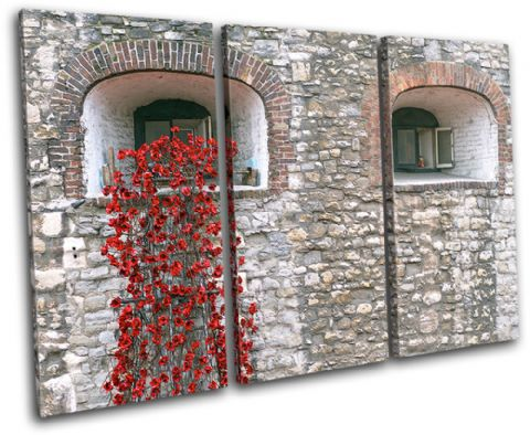 Tower of London Poppies City - 13-2235(00B)-TR32-LO